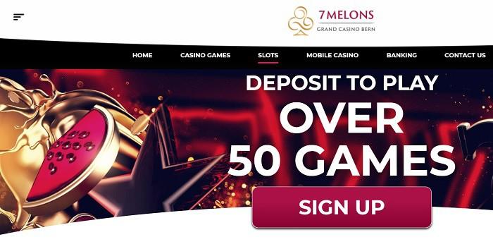 Switzerland Casino Bonus