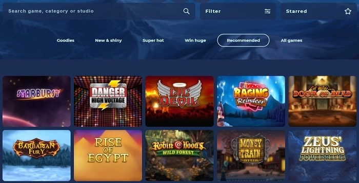 Free Slots and Live Games