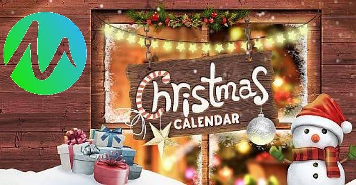 Microgaming Casino Advent Bonus Calendar and Christmas Gifts!