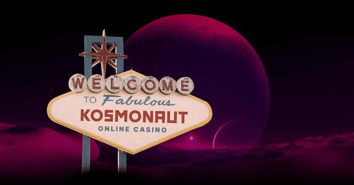 Kosmonaut Casino Full Review