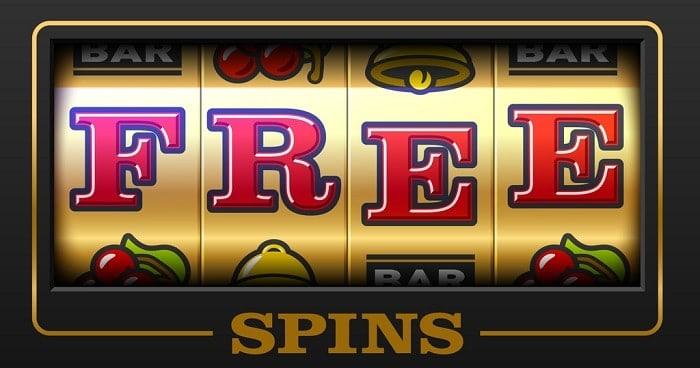Free Spins Bonus in Online Casino