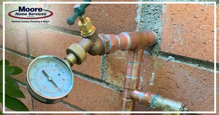 Conserve Water at Home with a Plumbing Safety Inspection