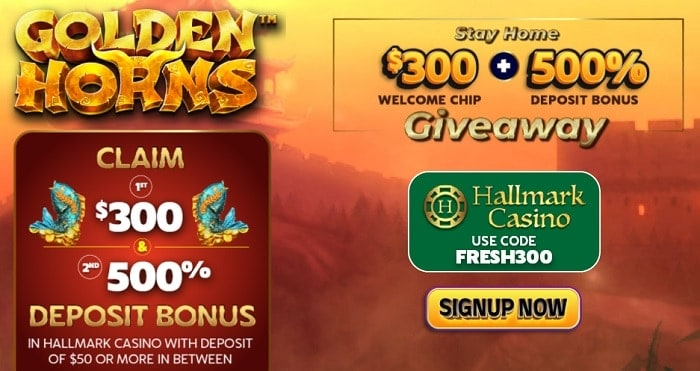 $300 free chips giveaway