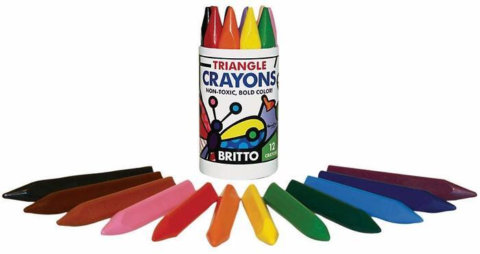 Brittocrayons