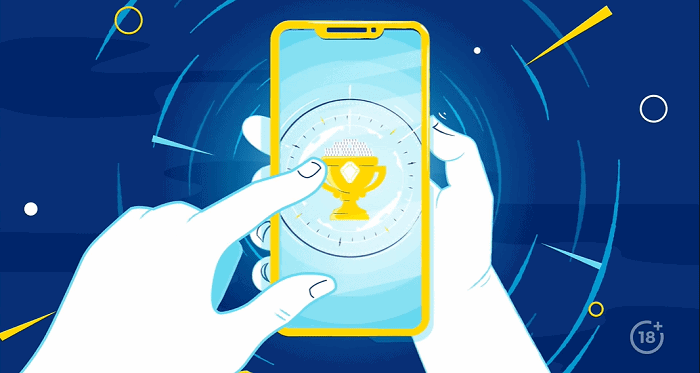 Go Slotty Mobile App