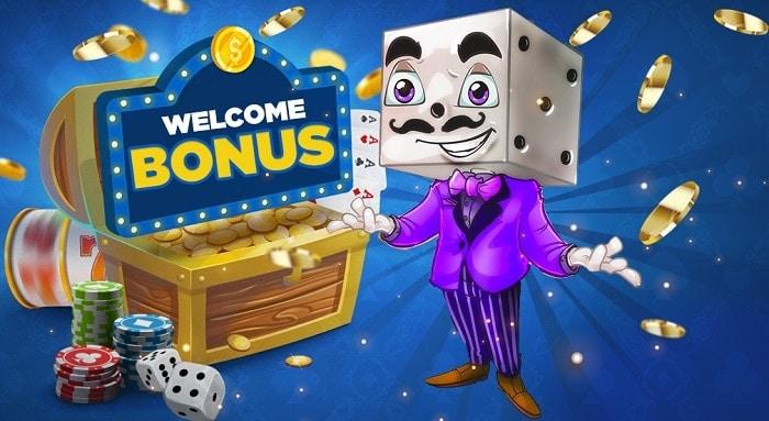 Bonus on Deposit and Free Spins