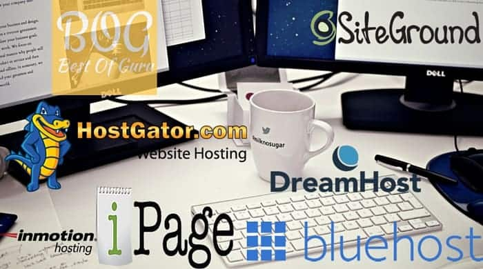 Reliable And Affordable Web Host