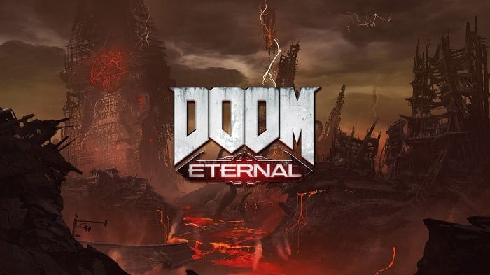 Doom Eternal descargar PC