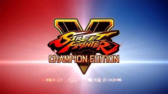 Street Fighter V: Champion Edition descargar gratis para PC