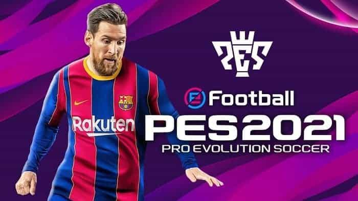 PES 2021 descargar para PC