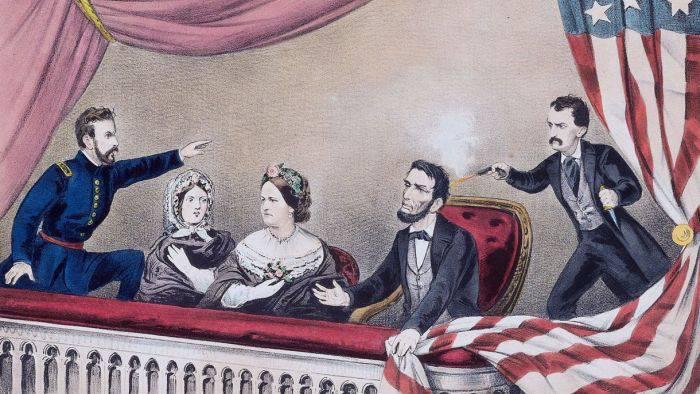 Alcool - Abraham Lincoln