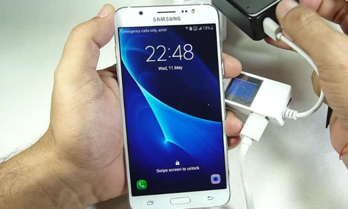 How to fix your Samsung Galaxy J7 that's not charging