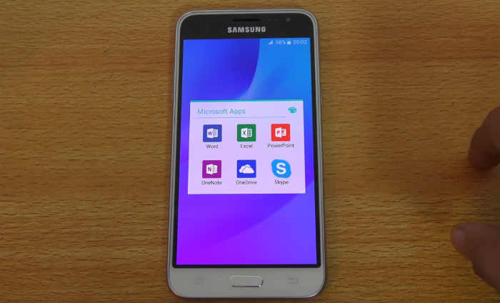 How to fix your Samsung Galaxy J3 (2016) that became very slow