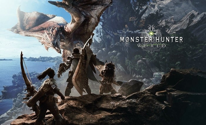 Monster Hunter: World descargar