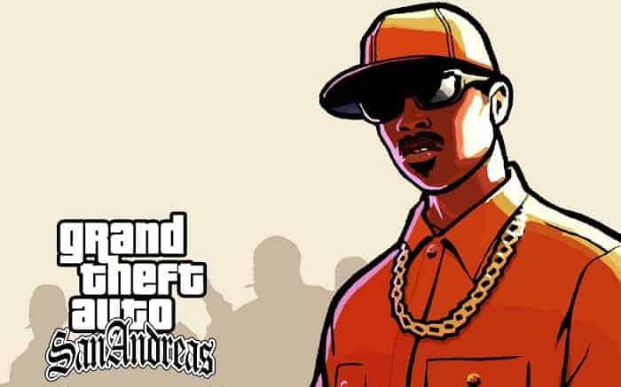 GTA: San Andreas descargar gratis