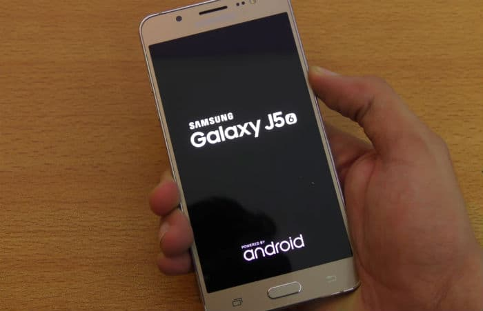 How to fix Samsung Galaxy J5 that frequently / randomly