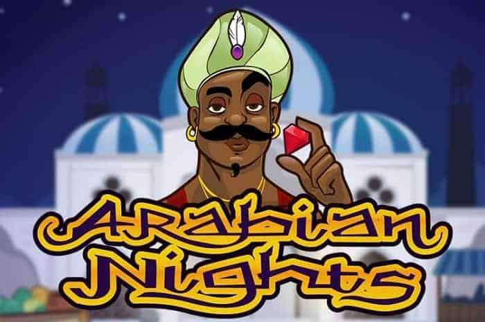 Arabian Nights Review | Free Spins and Bonus Games