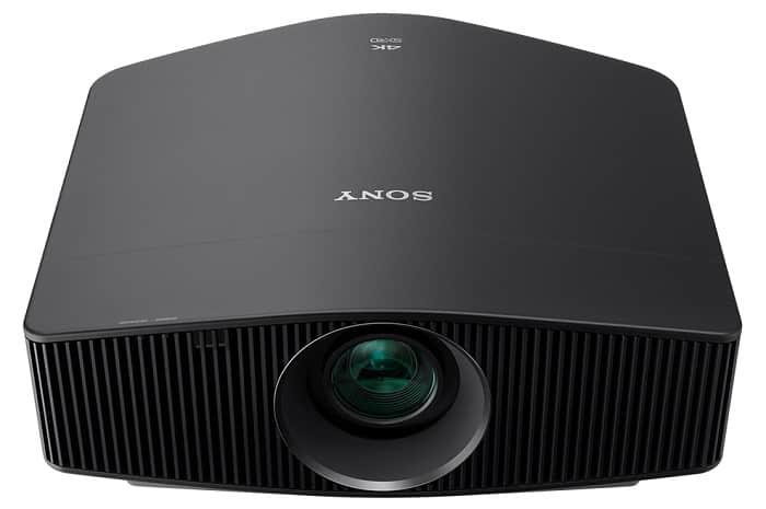 Sony VPL-VW760ES proyector 4K 3D