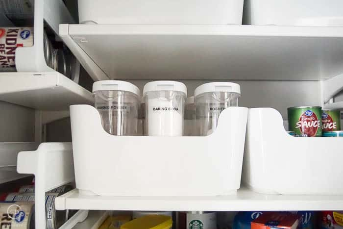 How To Organize A Closet Under The Stairs Pantry Organization Ideas