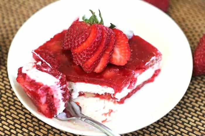 25 Slices of Summer Heavenly Desserts