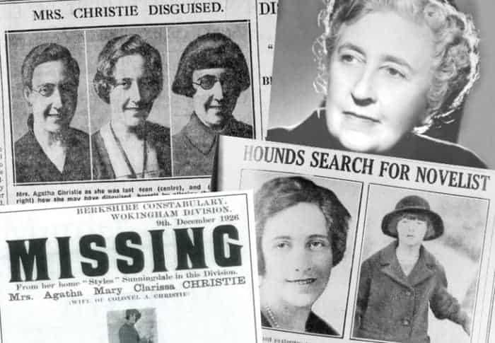 Agatha Christie 02