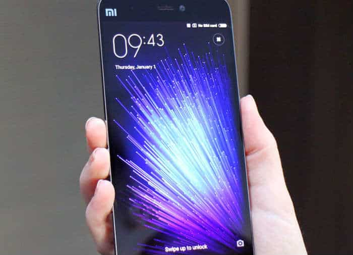 What to do if your Xiaomi Mi 5 won't turn on
