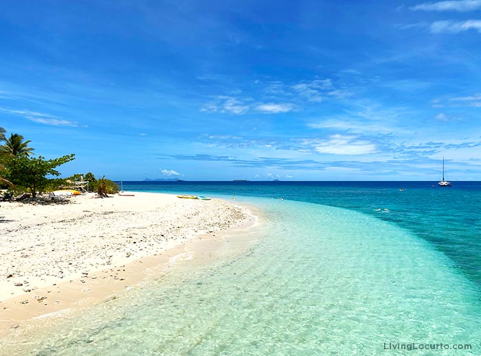 The Mamanuca Islands - Fiji Islands Travel Tips