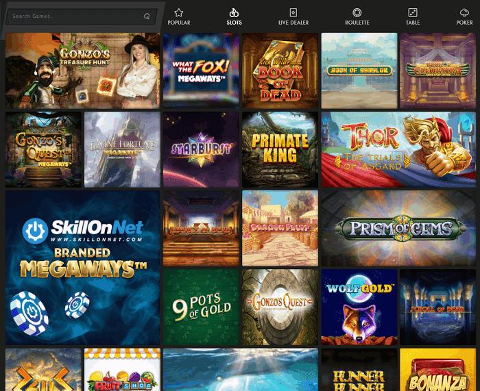 Play Jackpot Slots!
