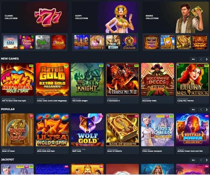 GSlot Casino Full Review