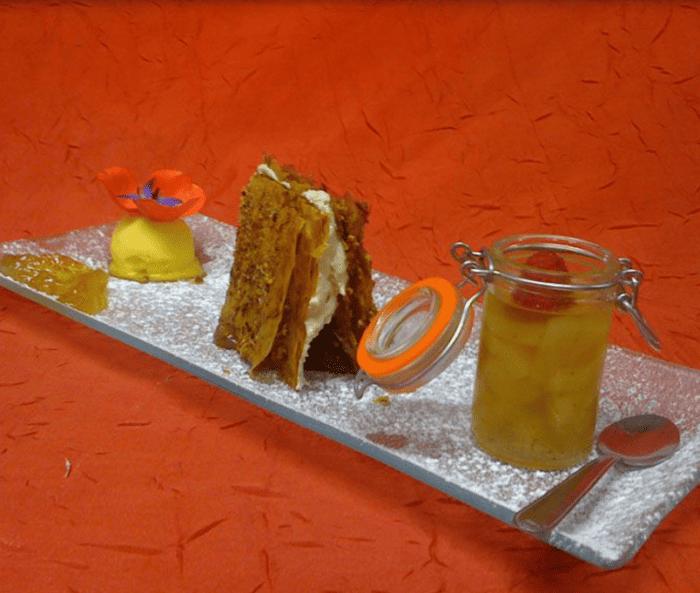 Auberge de Bajole : une adresse gourmande et bucolique