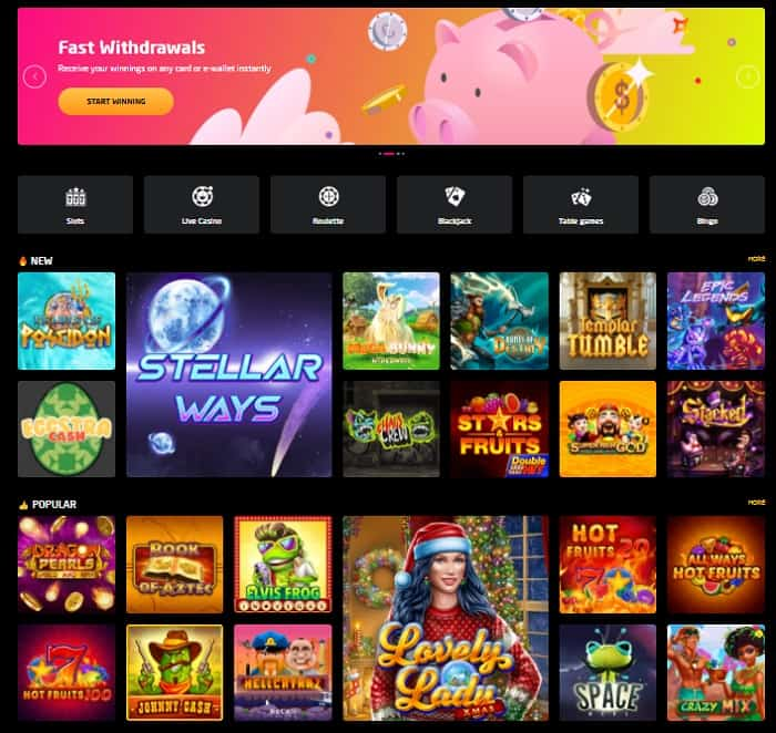 Crtete your gaming account for free