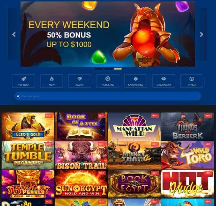 Golden Crown Online Games