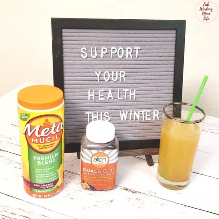 Support Your Health