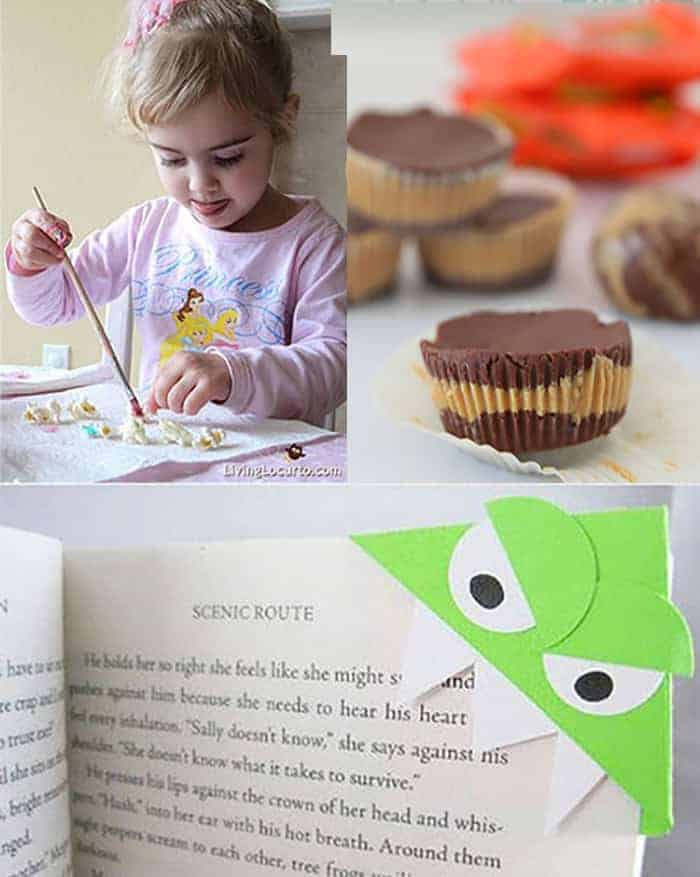 Indoor Crafts for Kids Easy Boredom Busters