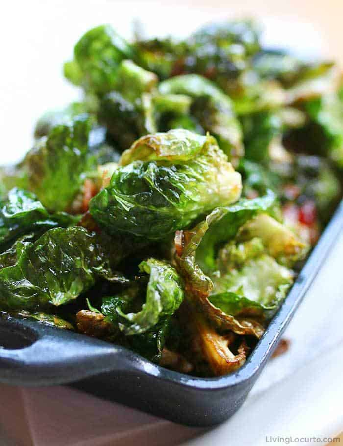 The Cheesecake Factory Crispy Brussels Sprouts Recipe Living Locurto