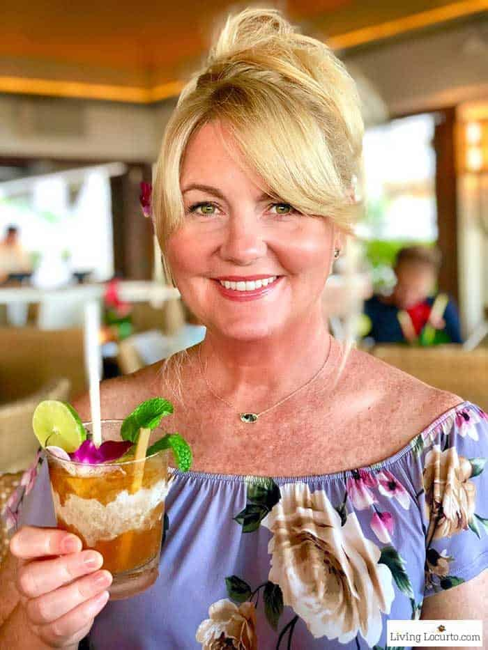 Amy Locurto Food and Travel Blogger - 2 Day Oahu Itinerary - Honolulu Hawaii Travel Tips - Living Locurto