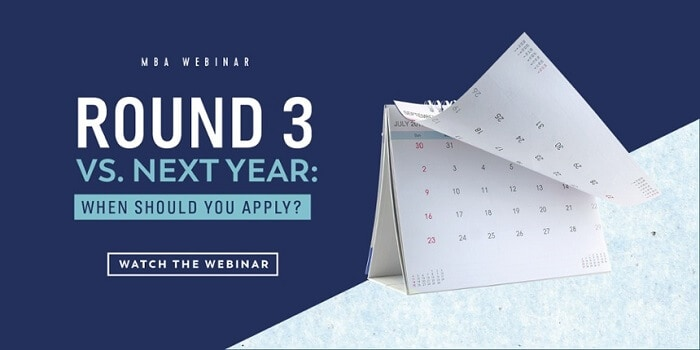 Watch the webinar!