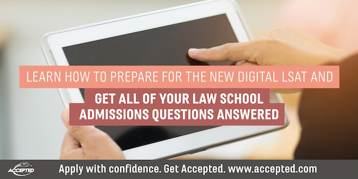 last tips and admissions questions answered