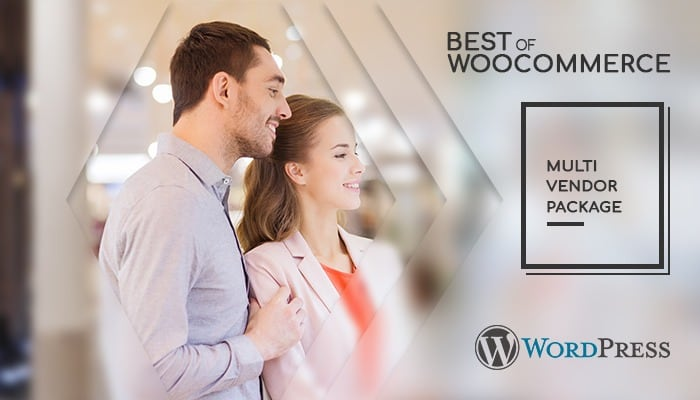 benefits of Woocommerce multi vendor package