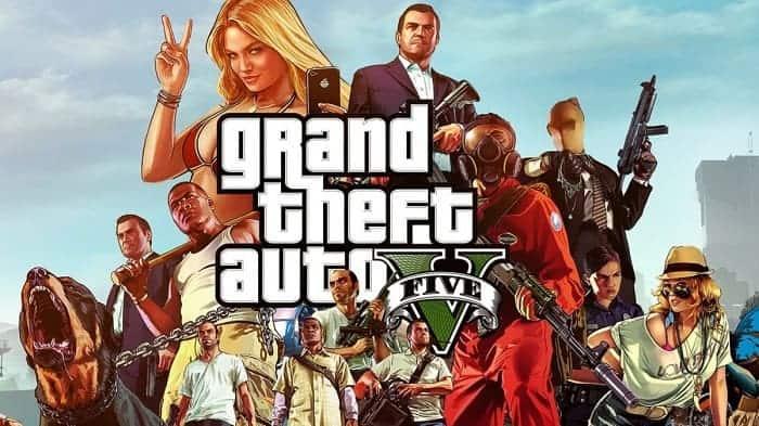 GTA V descargar PC español