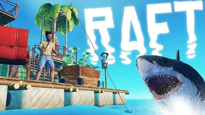 Raft descargar juego para PC