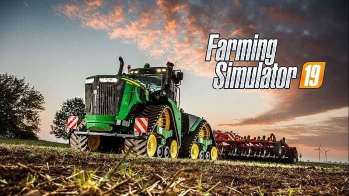 Farming Simulator 19 descargar PC español