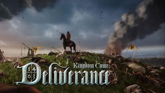 Kingdom Come: Deliverance descargar para PC