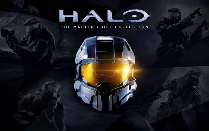 Halo: The Master Chief Collection download PC spanish