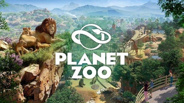 Planet Zoo descargar PC