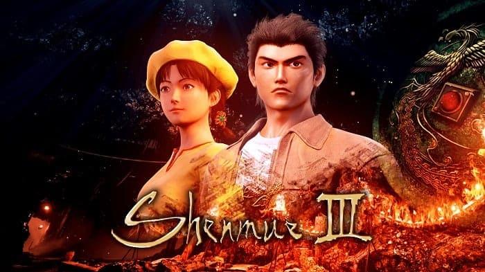 Shenmue III descargar gratis PC