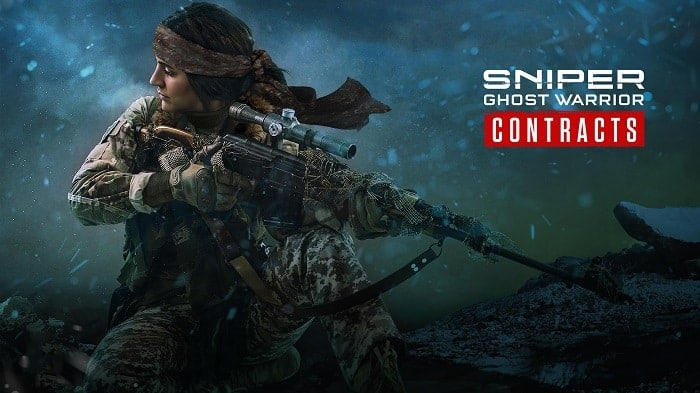 Ghost Warrior Contracts descargar