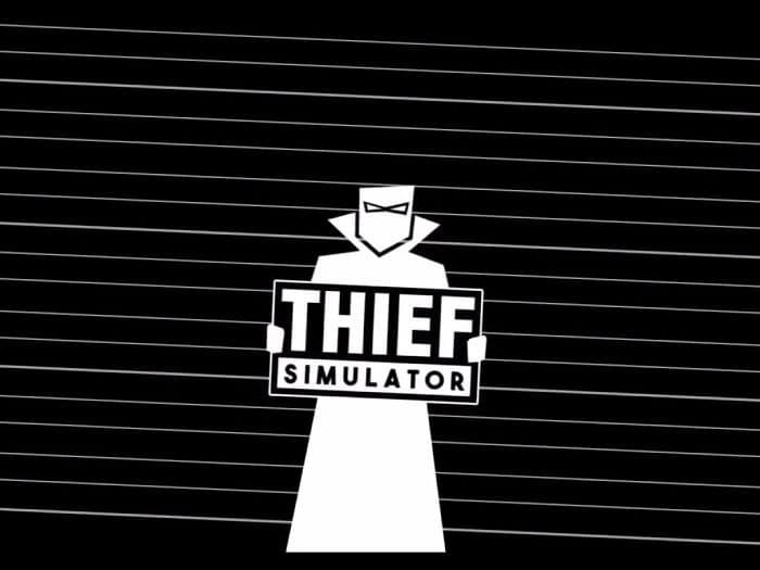 Thief Simulator download español
