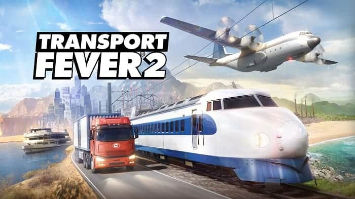 Transport Fever 2 download spanish