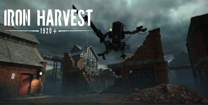 Iron Harvest descargar gratis para PC